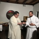 Blessing of the Chapel/ Bendicion de la Capilla  photo album thumbnail 1